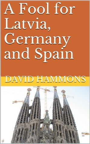 A Fool for Latvia, Germany and Spain  by  David Hammons