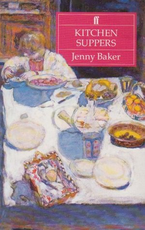 Kitchen Suppers Jenny Baker