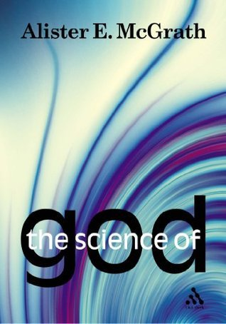 Science of God Alister McGrath