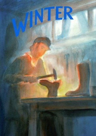 Winter: A Collection of Poems, Songs and Stories for Young Children  by  Jennifer Aulie