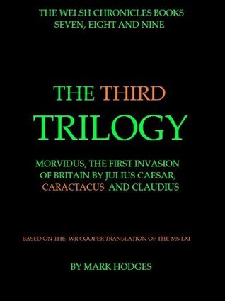 The Third Trilogy  by  Mark Hodges