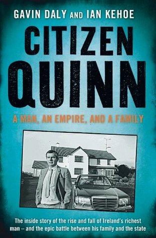 Citizen Quinn Ian Kehoe
