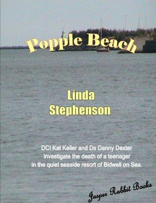 Popple Beach  by  Linda Stephenson