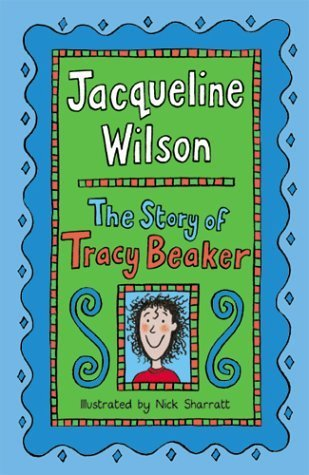 Story of Tracy Beaker - Gift Edition  by  Jacqueline Wilson