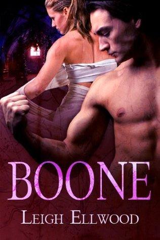 Boone, a Sensual Romance Leigh Ellwood