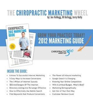 Chiropractic Marketing 360. The Chiropractic Marketing Wheel! Joe Kellogg