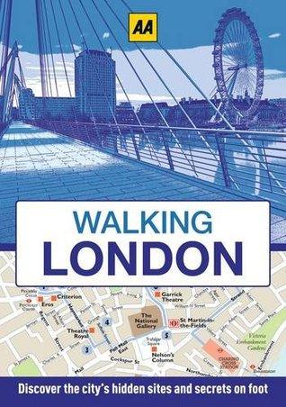 Walking London.  by  A.A. Publishing