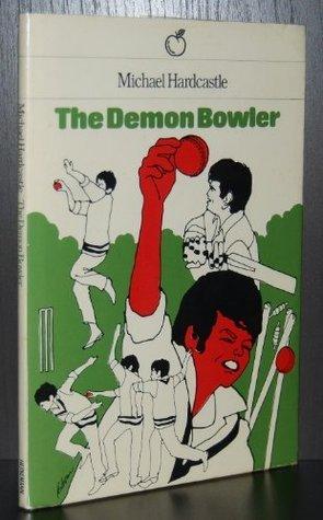 Demon Bowler Michael Hardcastle