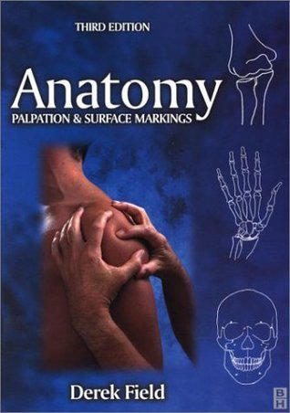 Anatomy, Palpation and Surface Markings: Palpation and Surface Markings Derek Field