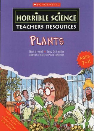 Plants David Tomlinson