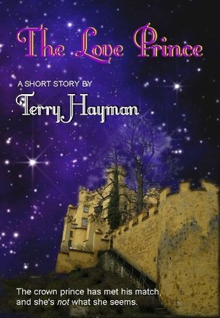 The Love Prince  by  Terry Hayman