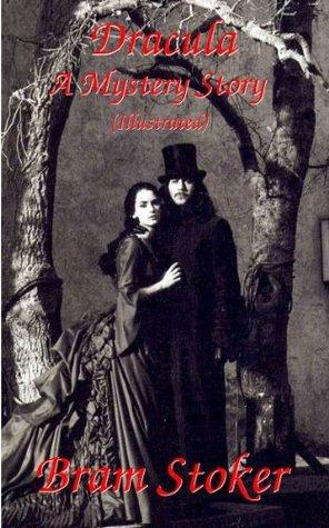 Dracula-A Mystery Story Bram Stoker