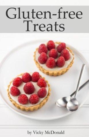 Gluten-free Treats  by  Vicky McDonald