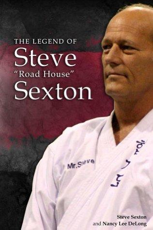 Steve Sexton Steve Sexton