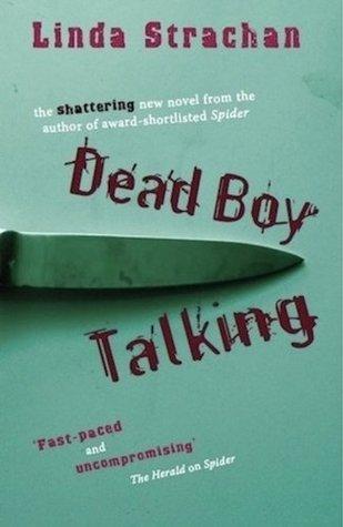 Dead Boy Talking Linda Strachan