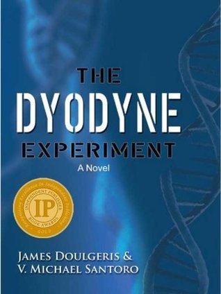 Dyodyne Experiment - Part 1  by  James Doulgeris