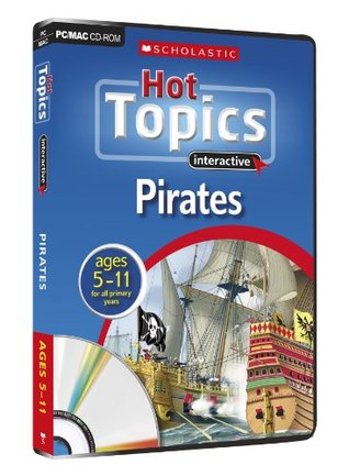 Pirates CD Rom  by  Peter Riley
