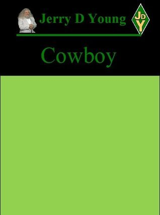 Cowboy  by  Jerry D. Young