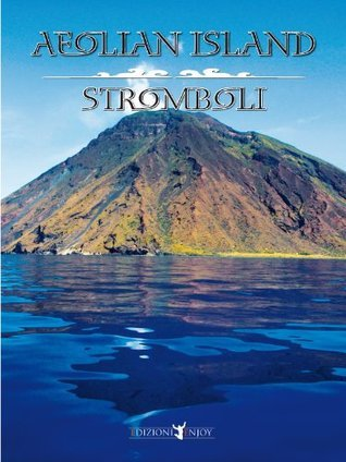 Aeolian Islands: Stromboli Edizioni Enjoy