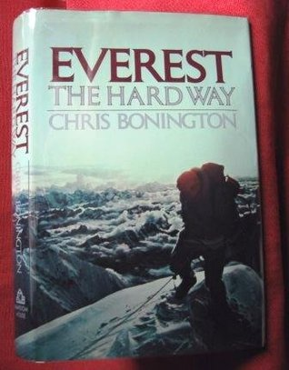 Great Climbs: A Celebration of World Mountaineering Chris Bonington