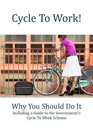 Cycle To Work - Why You Should David Fowler