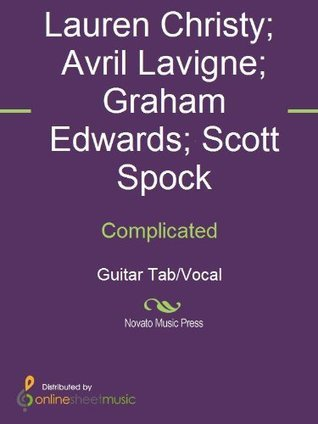 Complicated  by  Avril Lavigne