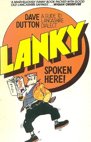 Lanky Spoken Here  by  Dave Dutton