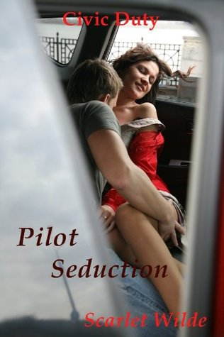 Pilot Seduction Scarlet Wilde