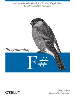 Programming F#  by  Chris Smith