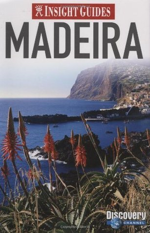 Insight Guides: Madeira APA