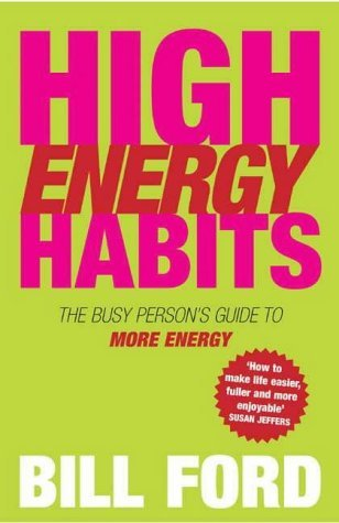 High Energy Habits  by  Bill Ford