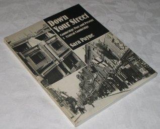 Down Your Street: Cambridge Past And Present Sara Payne