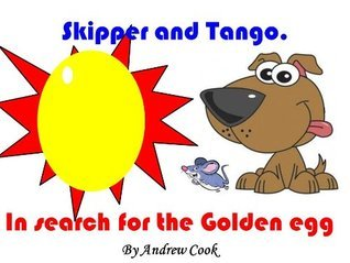 Skipper and Tango in search for the golden egg. Andrew Cook