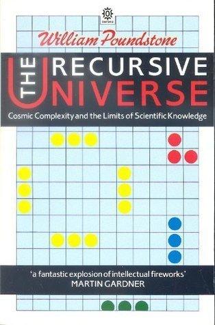 recursive universe  by  William Poundstone