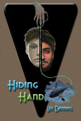 Hiding Hand (Nova Sapiens)  by  Lee Denning