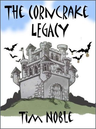The Corncrake Legacy  by  Tim Noble