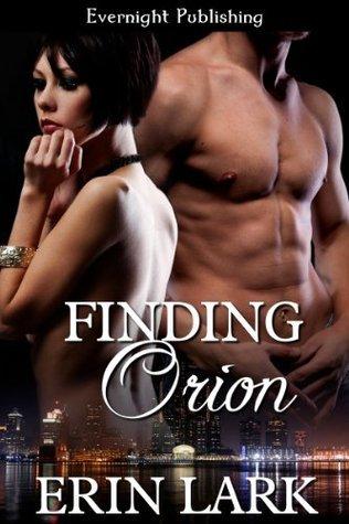 Finding Orion Erin Lark