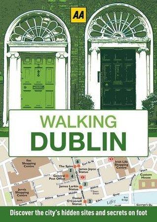 Walking Dublin.  by  A.A. Publishing