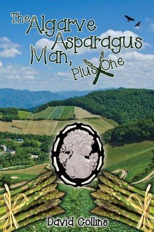 The Algarve Asparagus Man Plus One  by  David Collins