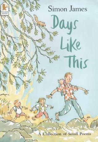 Days Like This  by  Simon  James