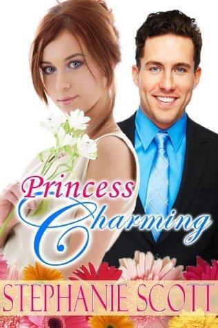 Princess Charming Stephanie Scott