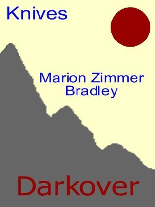 Knives Marion Zimmer Bradley