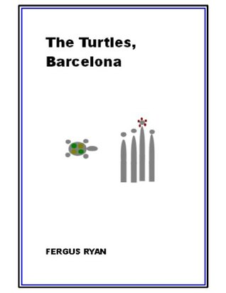 The Turtles, Barcelona: The Moto (2)  by  Fergus Ryan