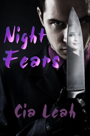 Night Fears  by  Cia Leah