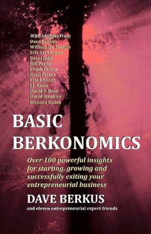Basic Berkonomics  by  Dave Berkus