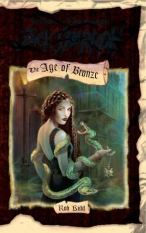 The Age of the Bronze (Jack Sparrow : 5)  by  Rob Kidd