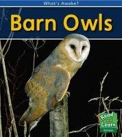 Barn Owls. Patricia Whitehouse  by  Patricia Whitehouse
