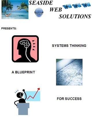 Systems Thinking A Blueprint For Success David DeSchoolmeester
