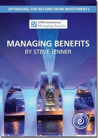 Managing Benefits  by  Steve Jenner
