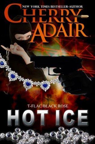 Hot Ice Cherry Adair
